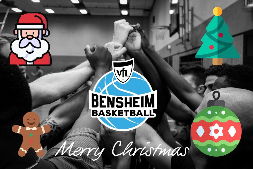 Frohe Weihnachten an alle B-Baller da draussen