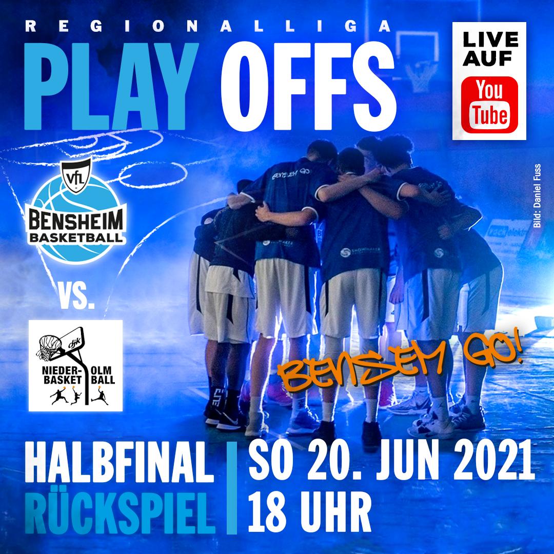 Playoff Spiele Live im INTERNET